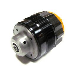 HP0壓力調節器