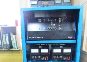 電控泵浦控制盒